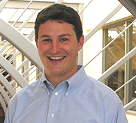 Micheal Fagella-Luby, Ph.D.