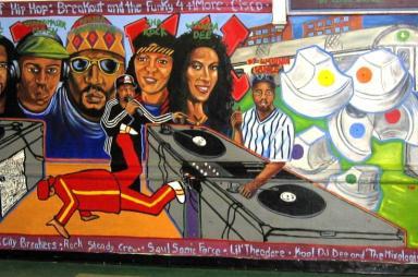 True Pioneers of Hip Hop_project1