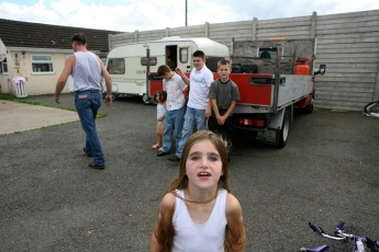 Irish Travellers