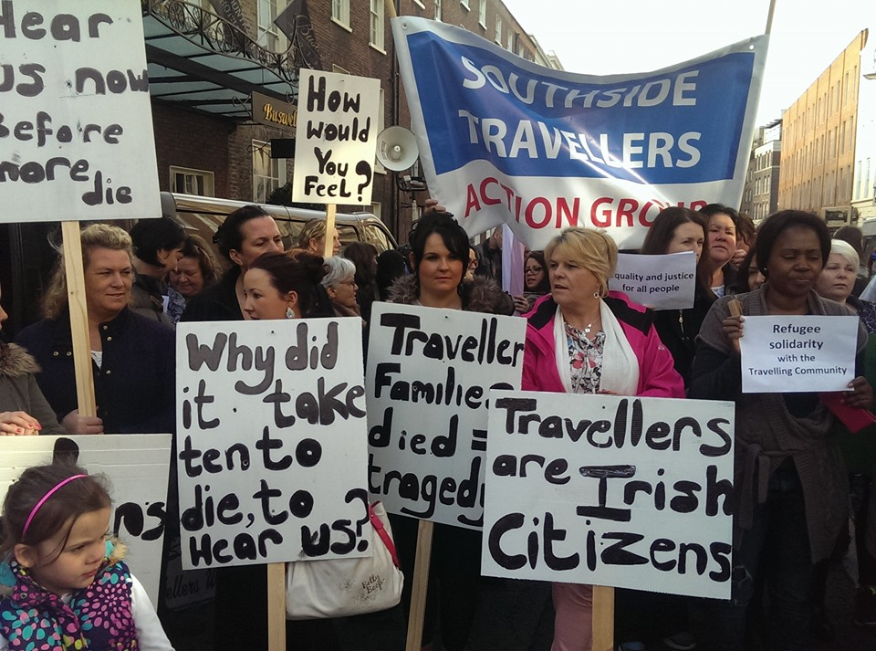Traveller-Rights